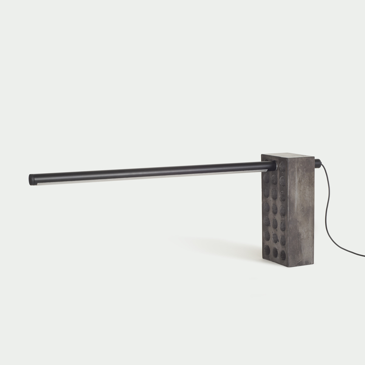 Umbra Shift's Brick Task Lamp