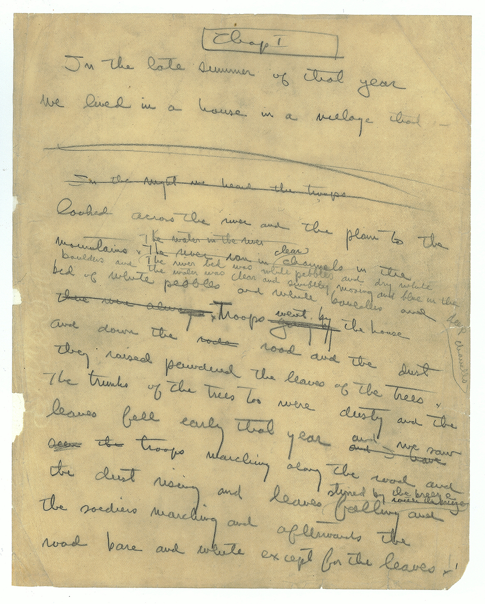 13. Farewell to Arms autograph manuscript.jpg