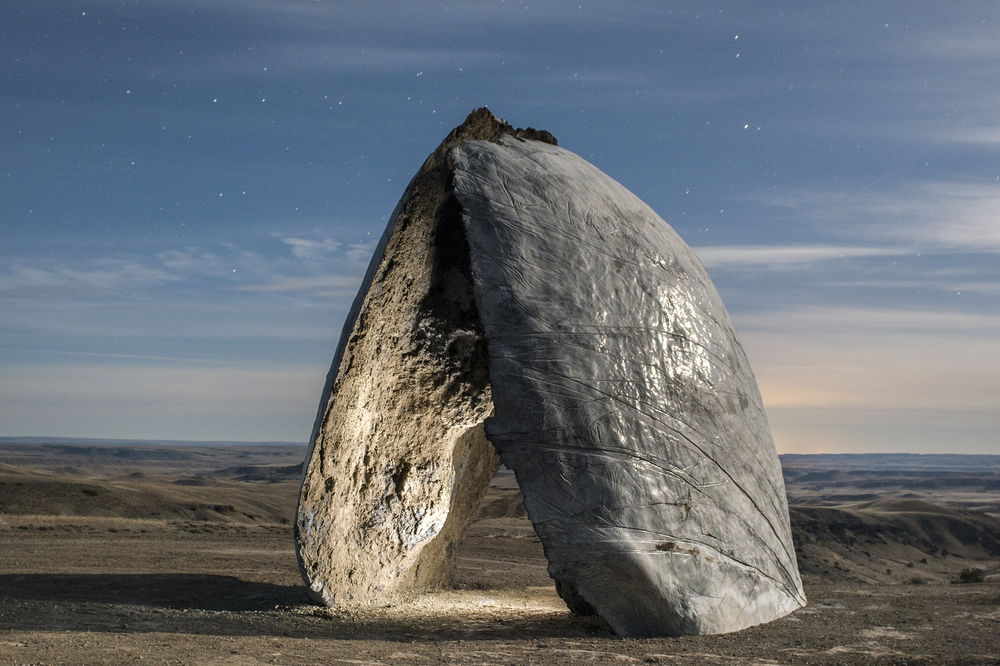 """Beartooth Porta"" by Ensamble Studio. (Photo: Alexis Pike/Surface)"