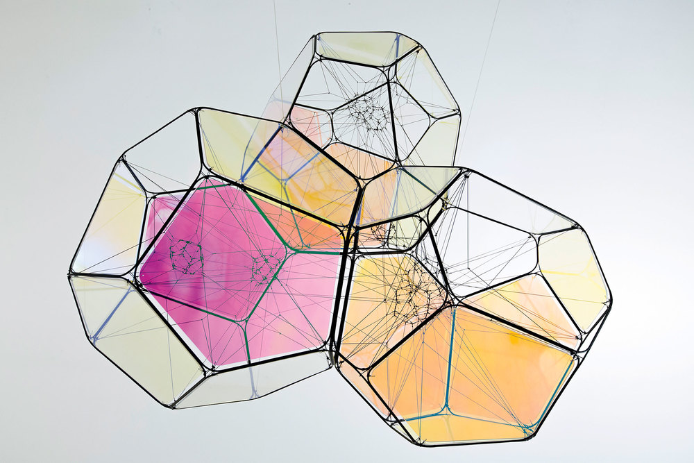 Arteba (Photo: Courtesy Studio Tomas Saraceno)