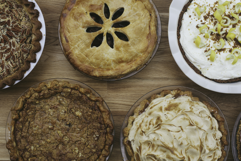 Pies at Emporium Pies. (Photo: Courtesy Emporium Pies)