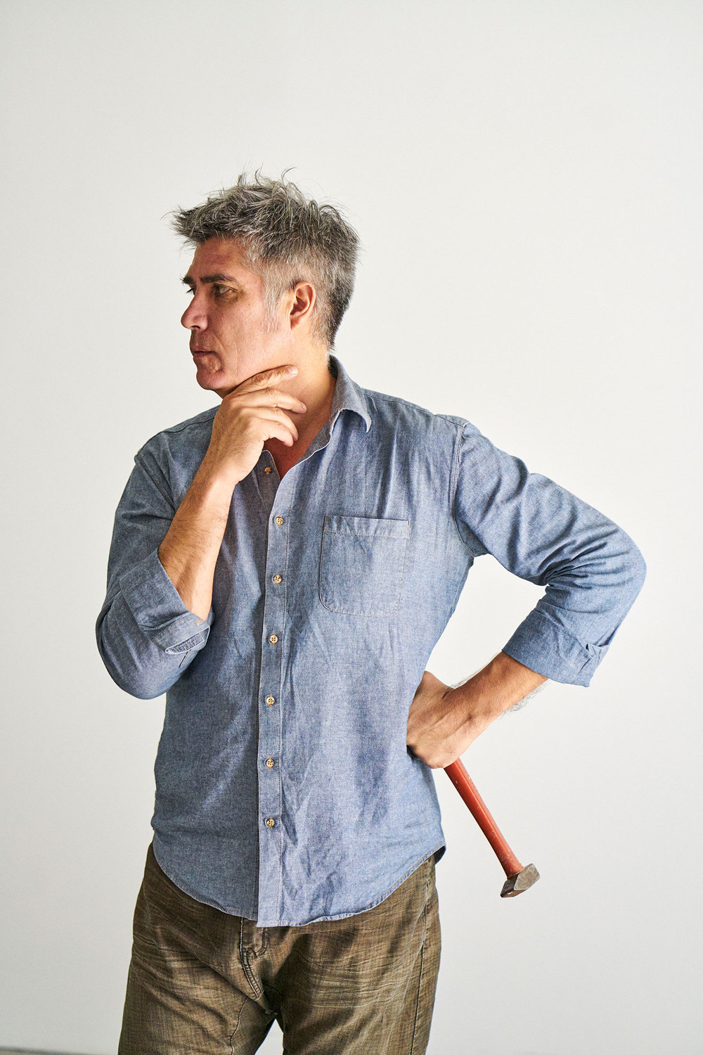 Alejandro Aravena (Photo: James Mollison/Surface)