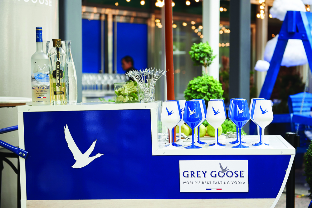(Photo: Courtesy Grey Goose)