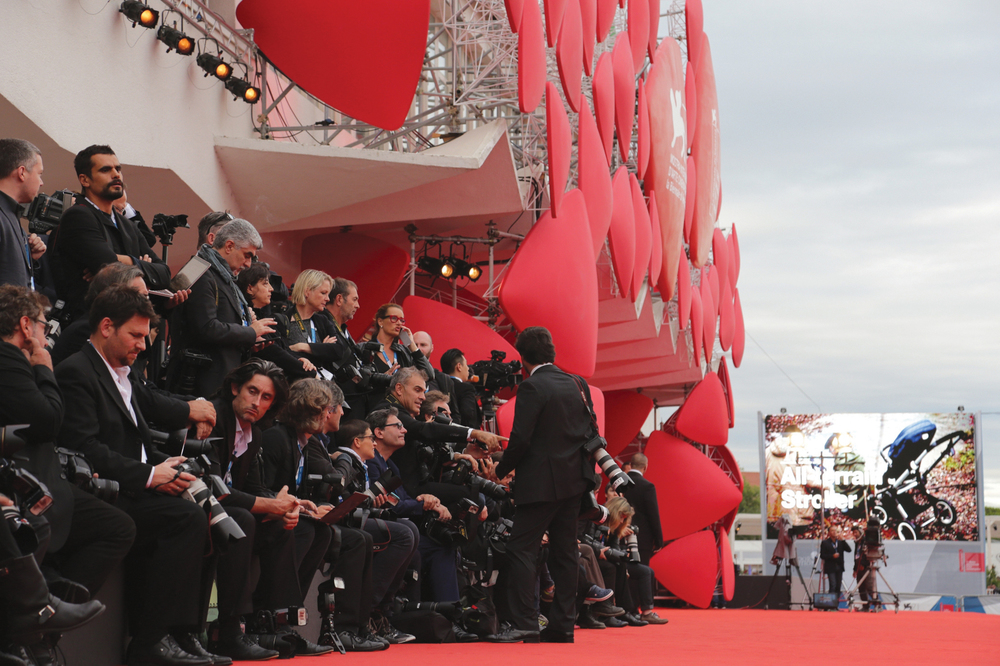 73rd Venice Film Festival (Photo: ASAC)