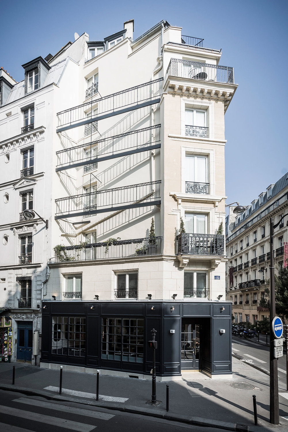 Hôtel Panache Paris Hotels Surface 2.jpg