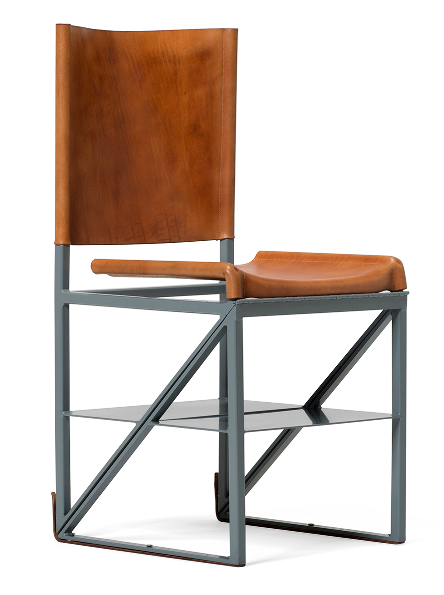 Los Angeles Designer Stephen Kenn Unveils A Convertible Stepladder Chair  Hybrid For Makers, The First Furniture Collaboration Of Knife, Watch, ...