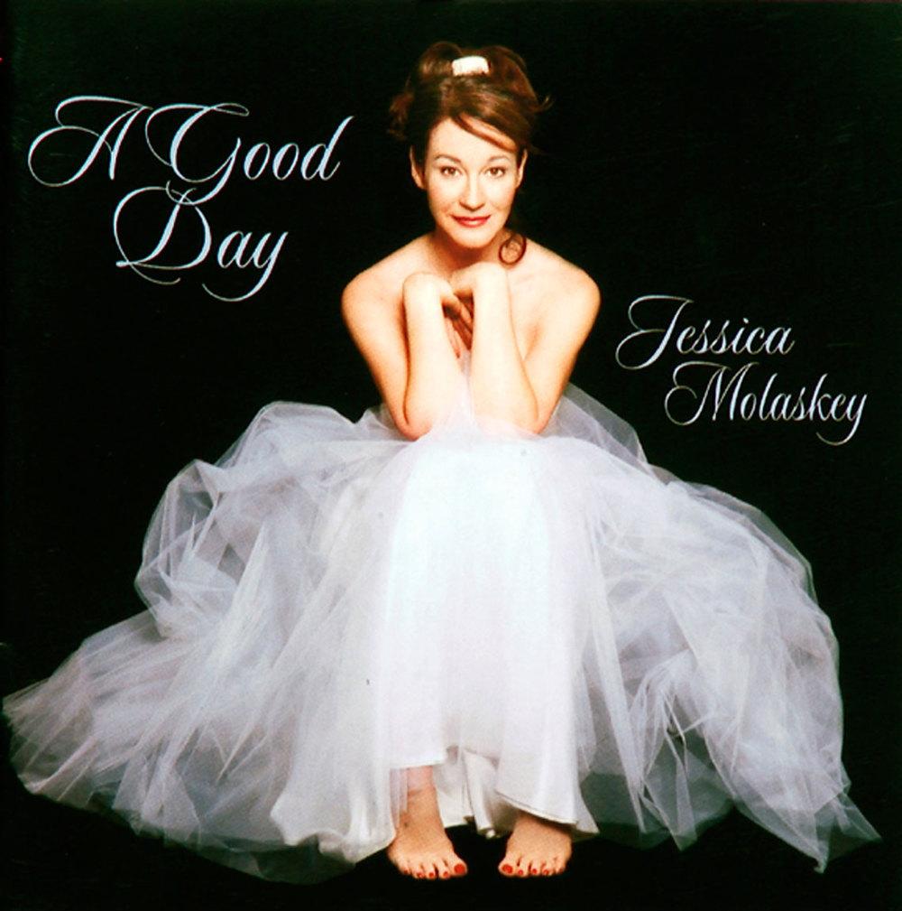 Jessica Molasky