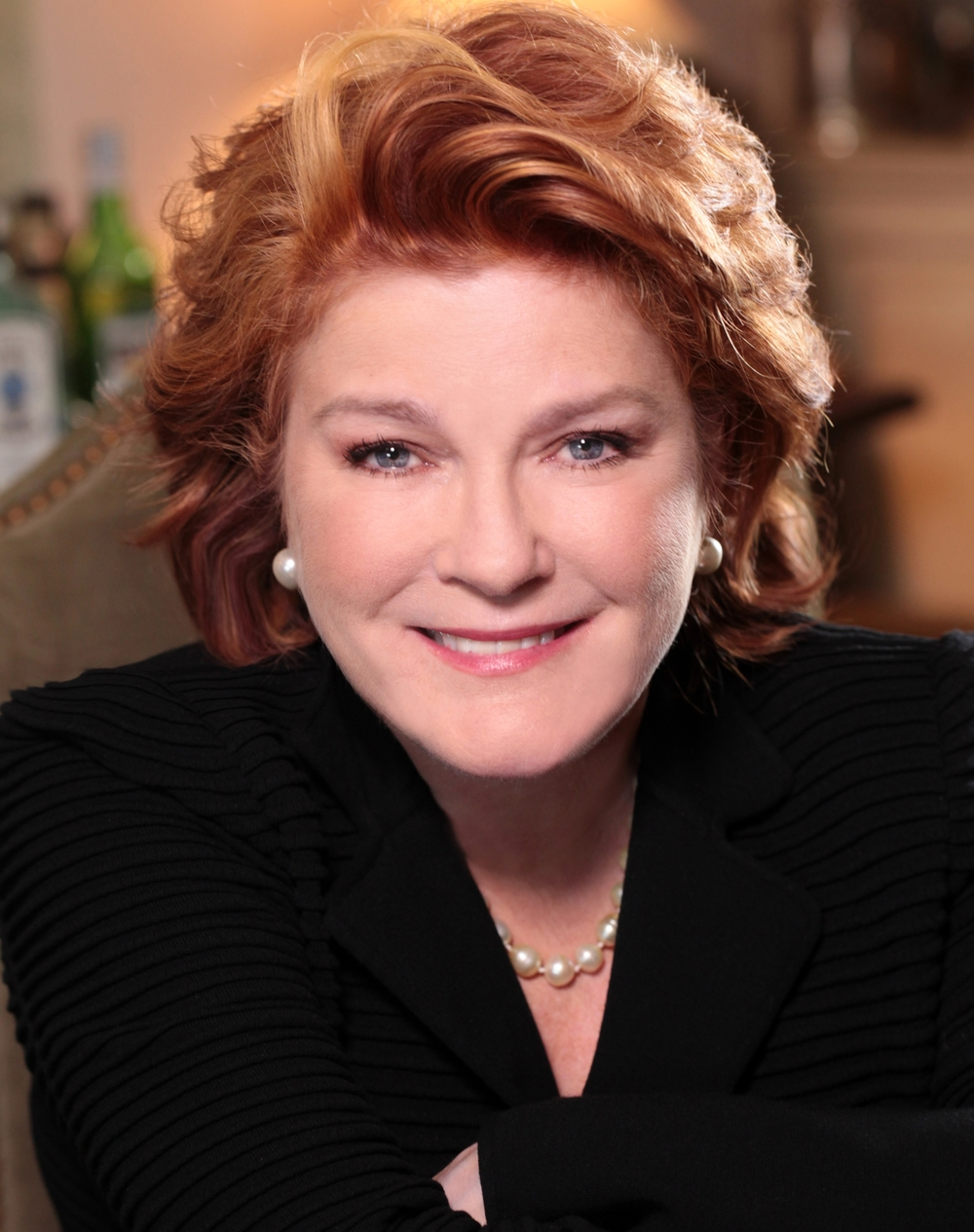 Kate Mulgrew, Actress