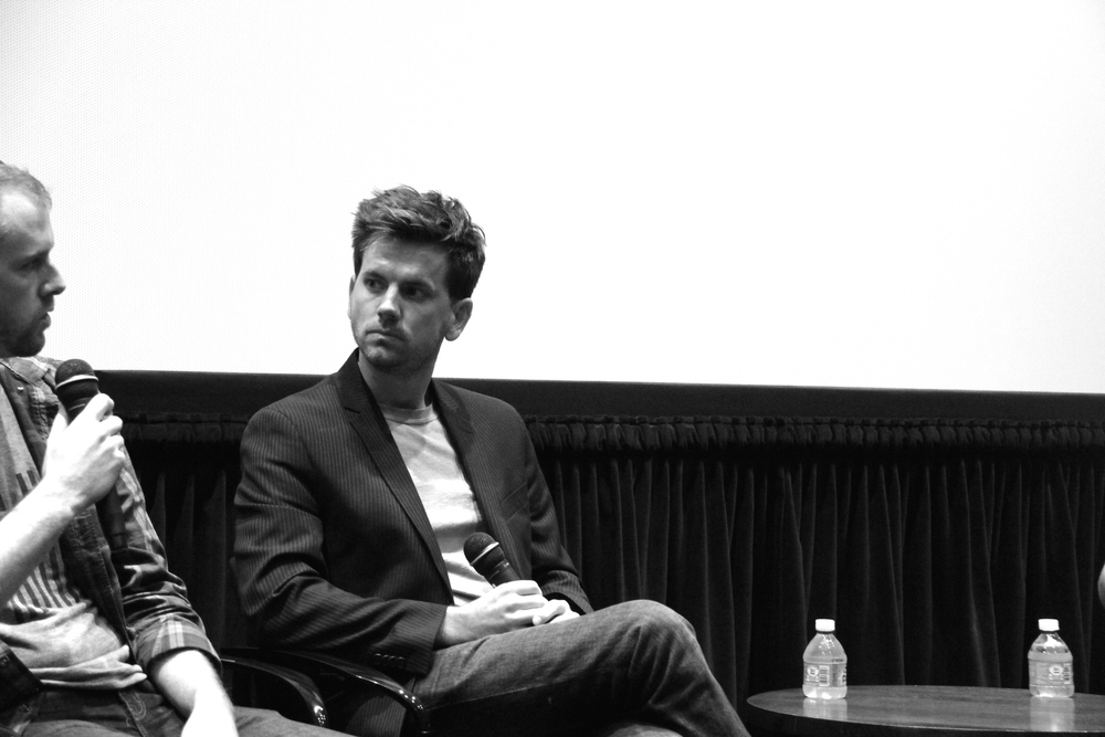 """Daylight"" USC Alumni Screening, July 2014."