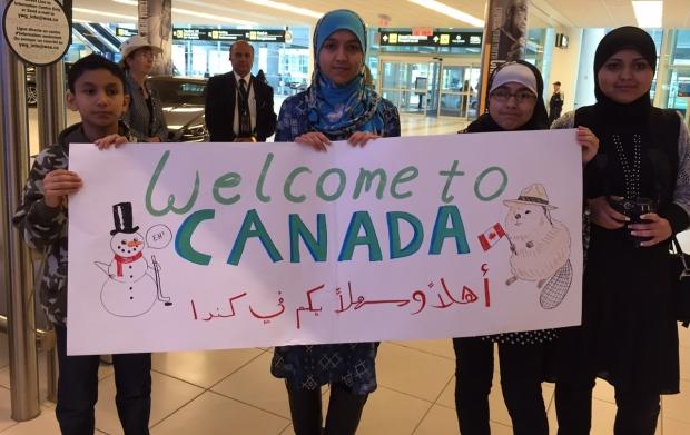 © CBC news