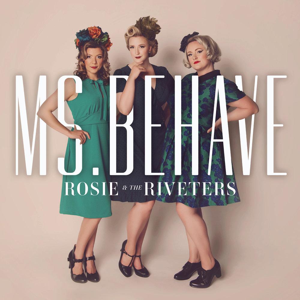 Ms Behave Single