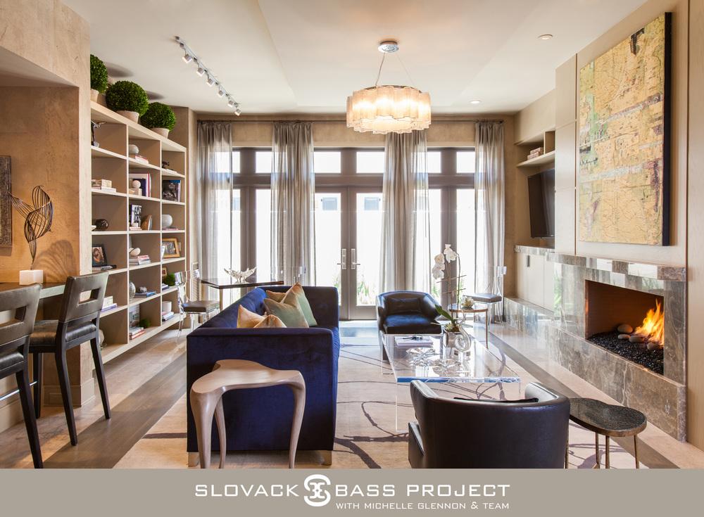 Michelle Glennon Interior Design