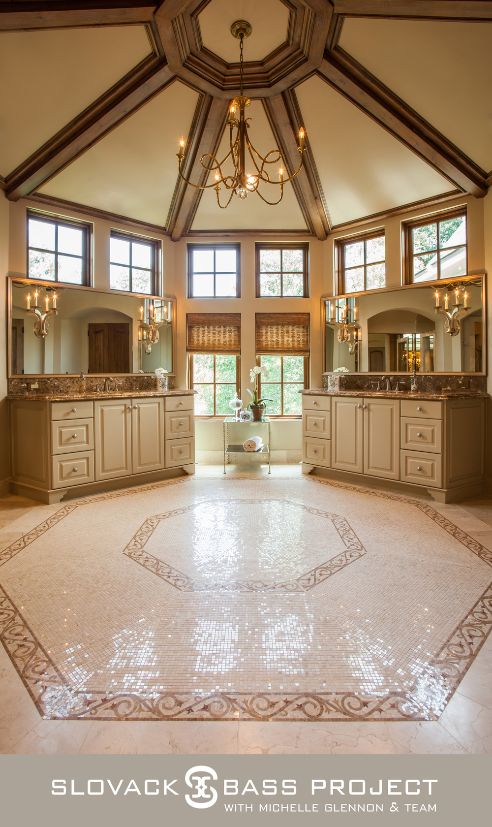 Clear Lake 2 Master Bathroom