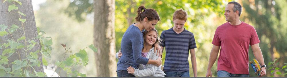Health Insurance  - Individual & Family