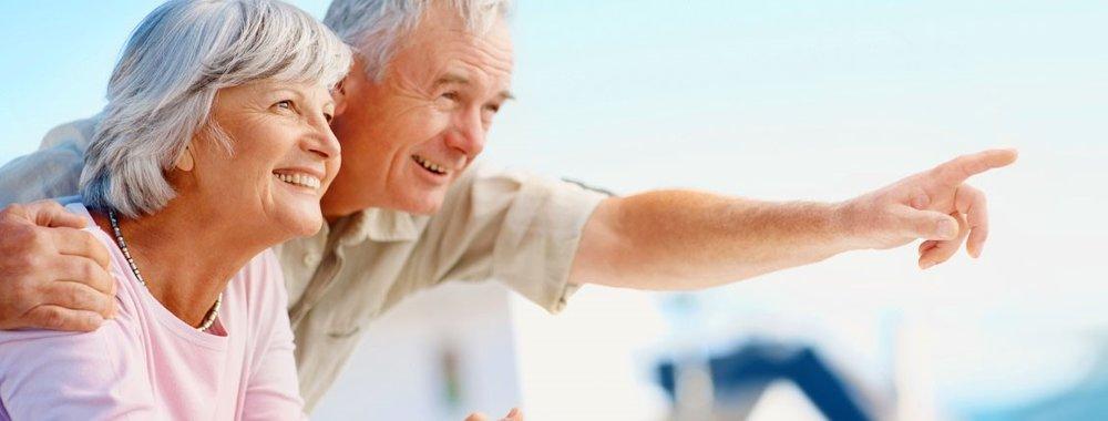 Medicare Eligible - Supplement/Medigap, Part D RX, Advantage Plans
