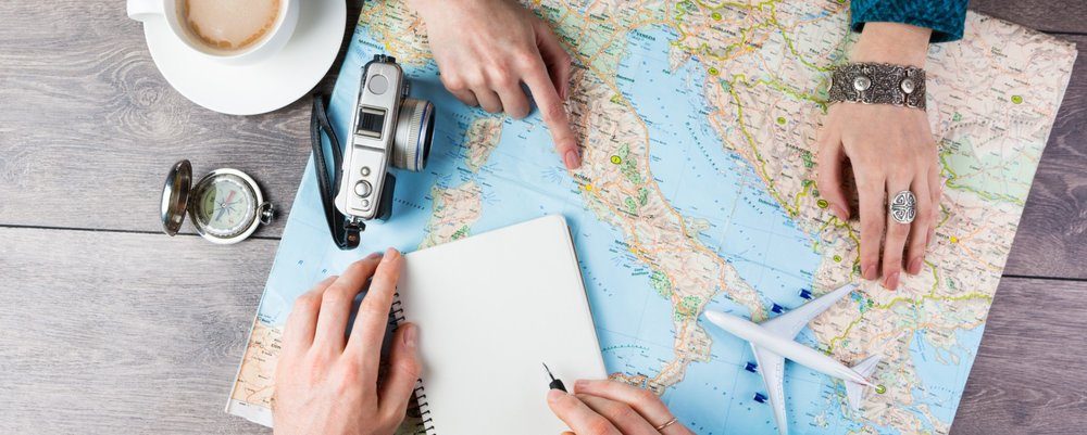 International - Coverage while you're away from your home country