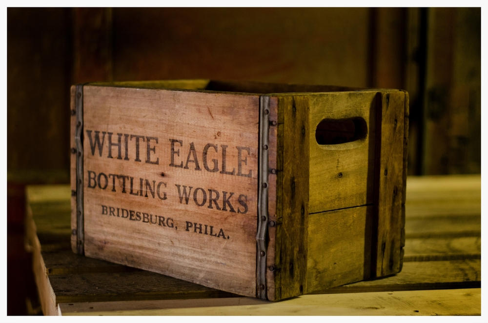 Antique crates for Old wooden crates