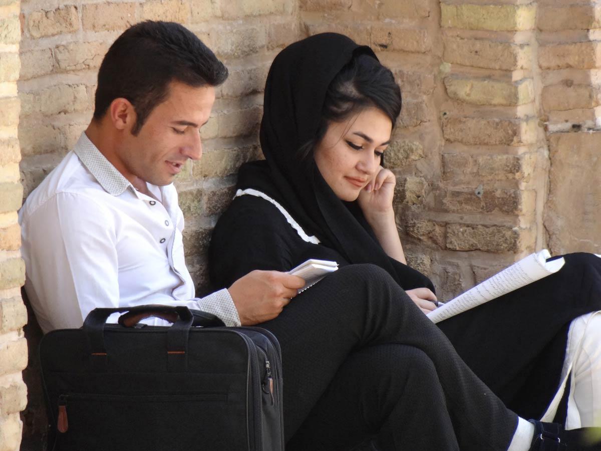 Dating iran