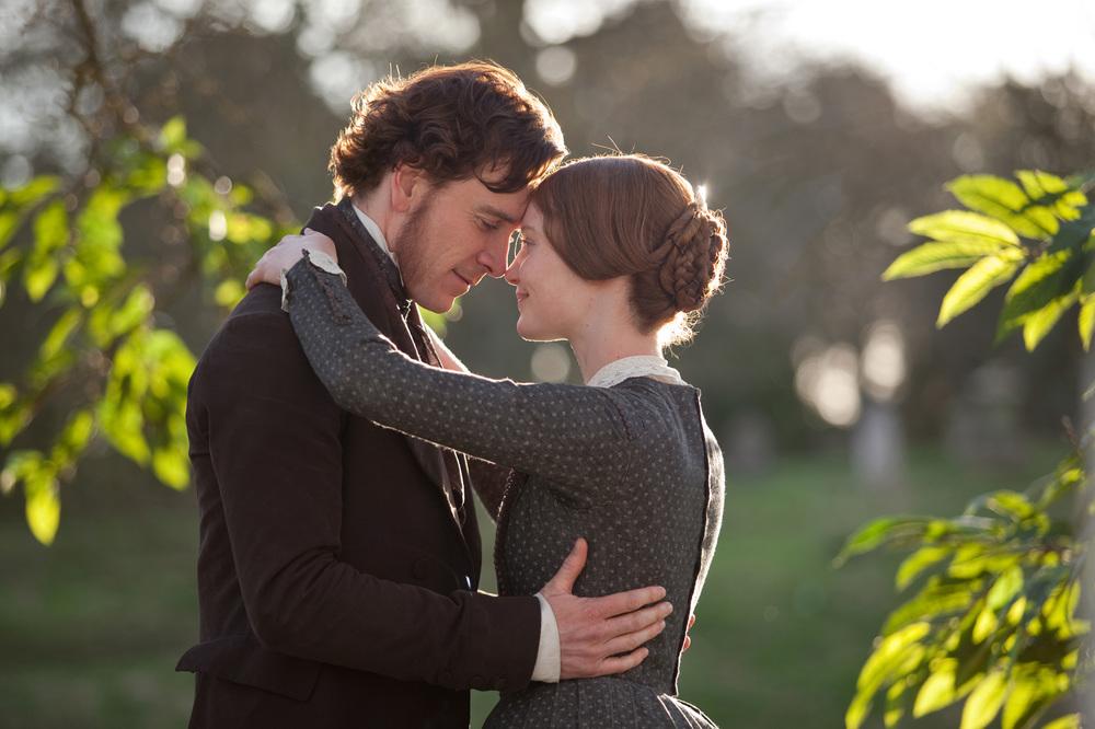 """""""Jane Eyre"""" -Charlotte Bronte"""