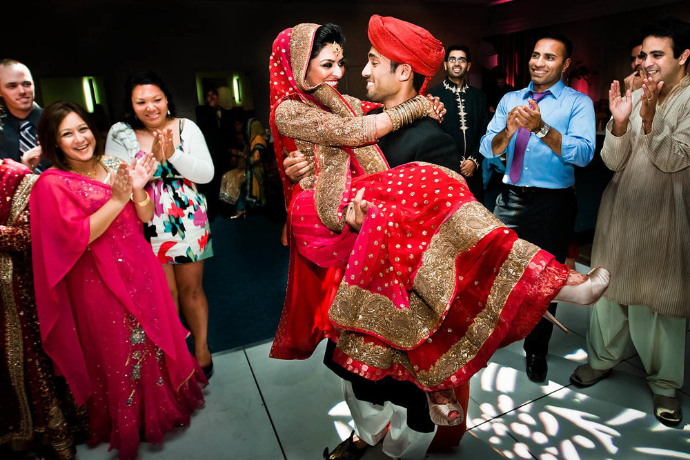 So Many Events! The Culture of Pakistani Marriage — Her