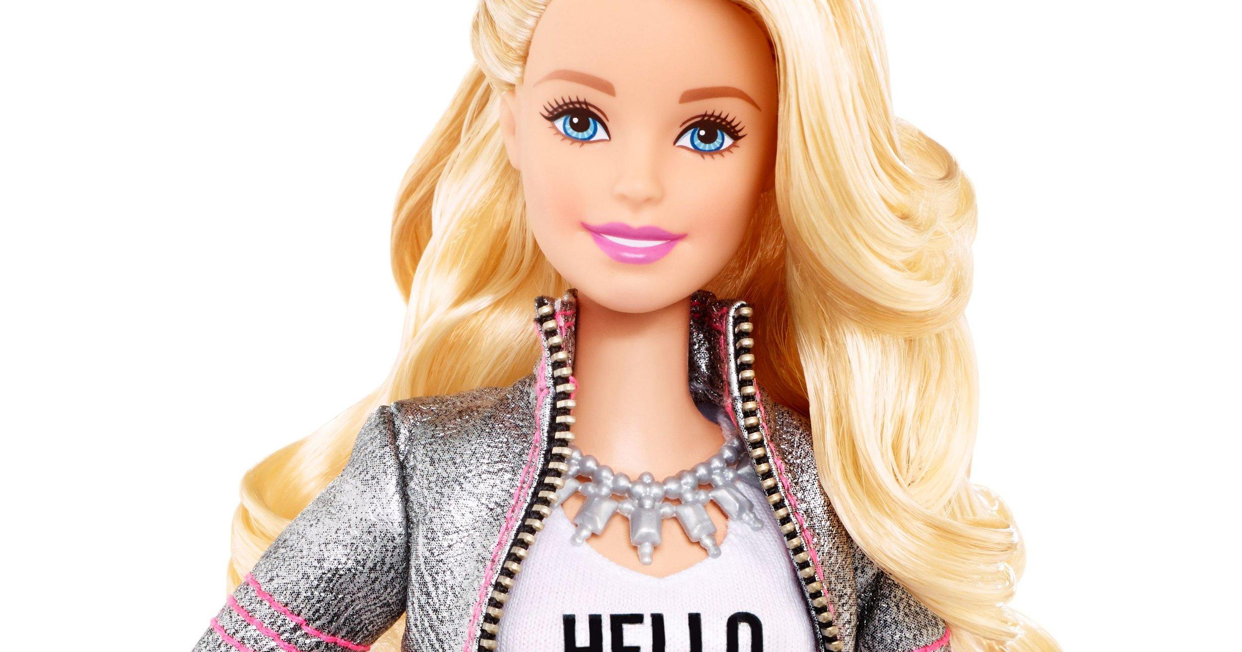 barbie doll societies destructive idealism