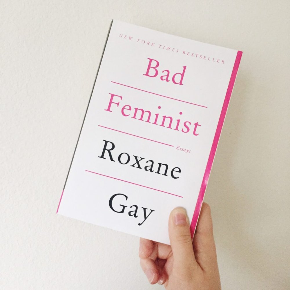 3. - Explore the female experience with Roxane Gay's Bad Feminist and Difficult Women