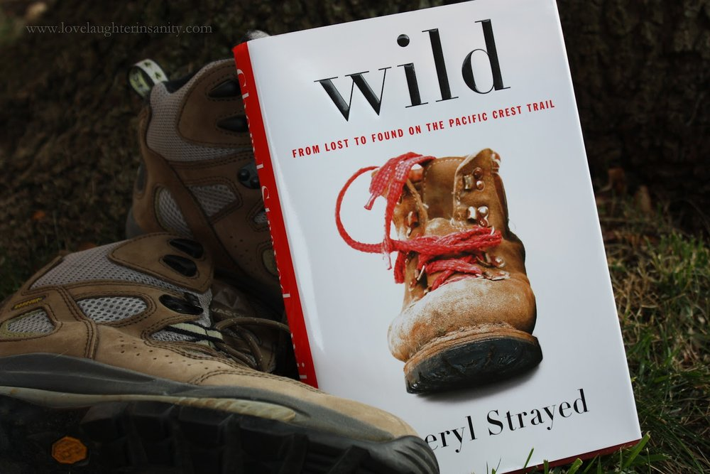 5. - Be inspired to explore with Cheryl Strayed's Wild