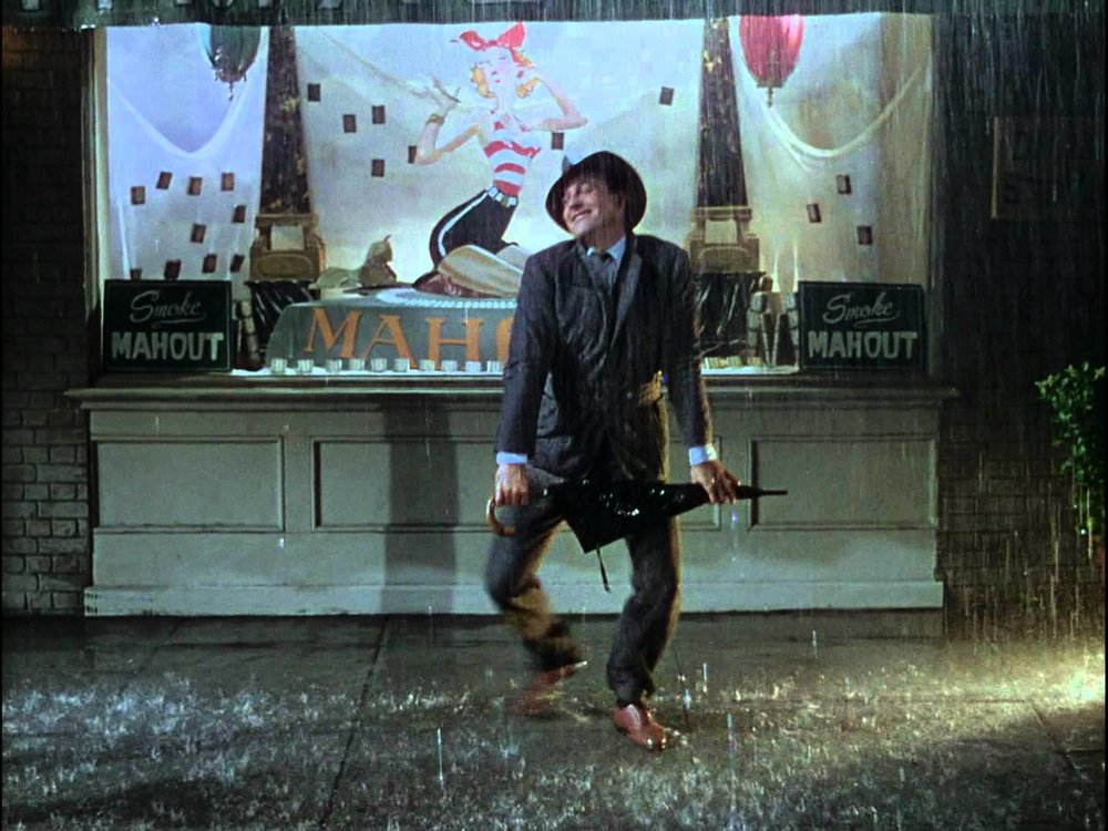 Singing in the Rain - (1952)