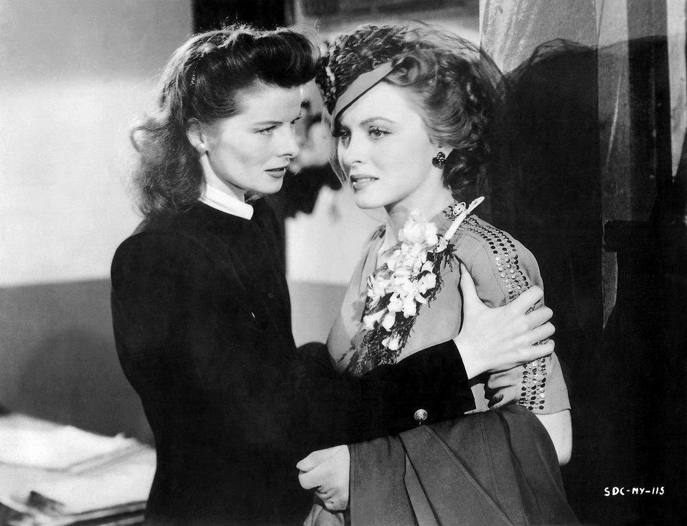 Stage Door - (1937)