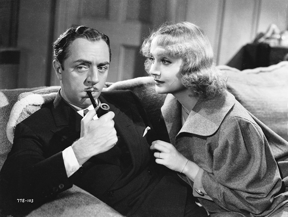 My Man Godfrey - (1936)