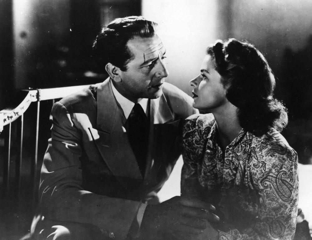 Casablanca - (1942)