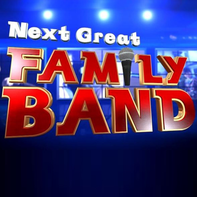 Next Great Family Band