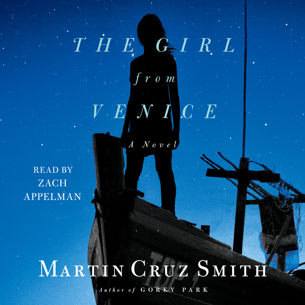 the-girl-from-venice-simon-schuster-audiobook