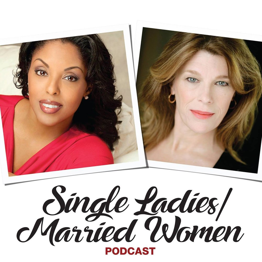 SingleLadiesMarriedWomen