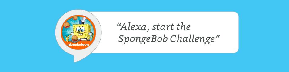 Amazon-Alexa-Spongebob-Challenge