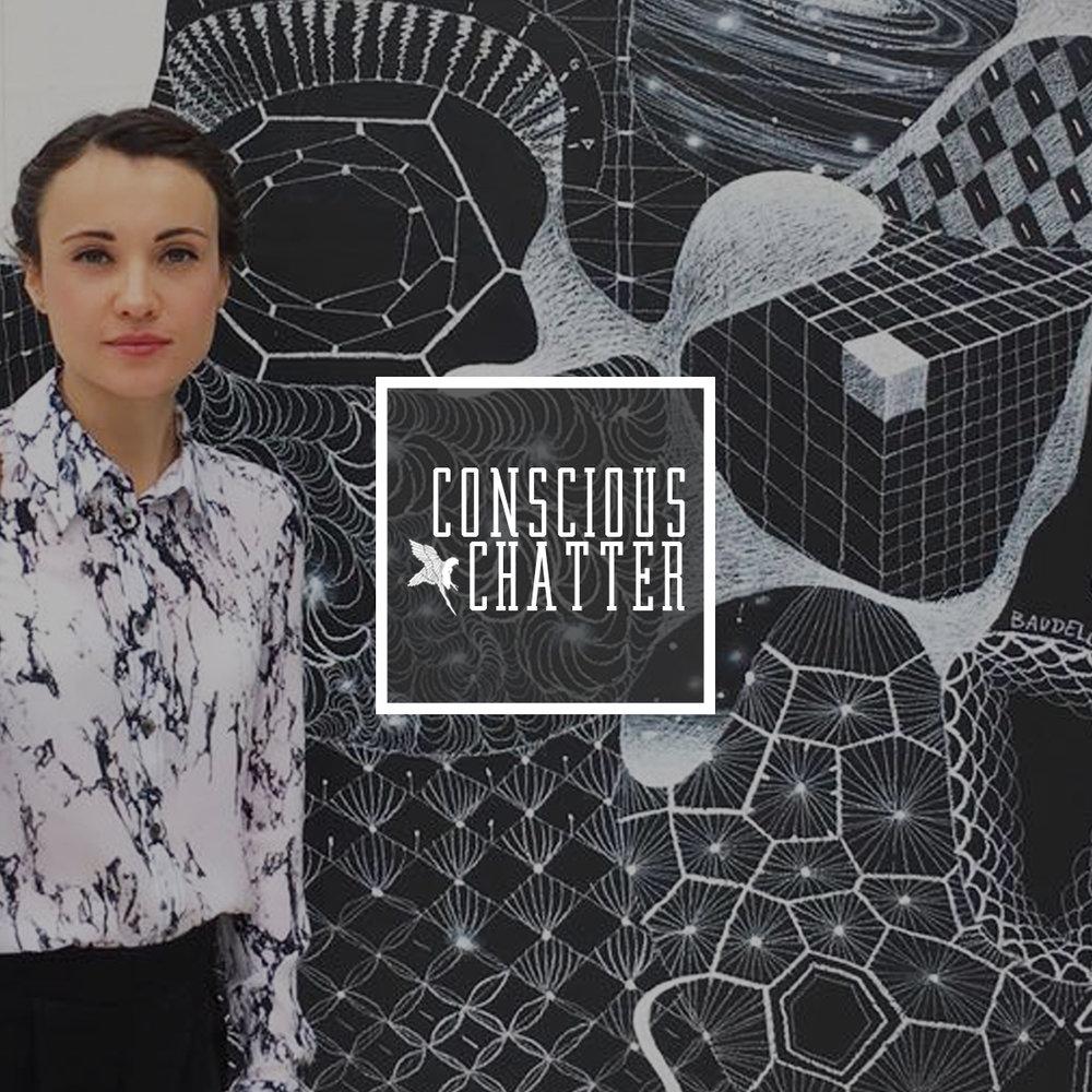 ConsciousChatter-Panah.jpg