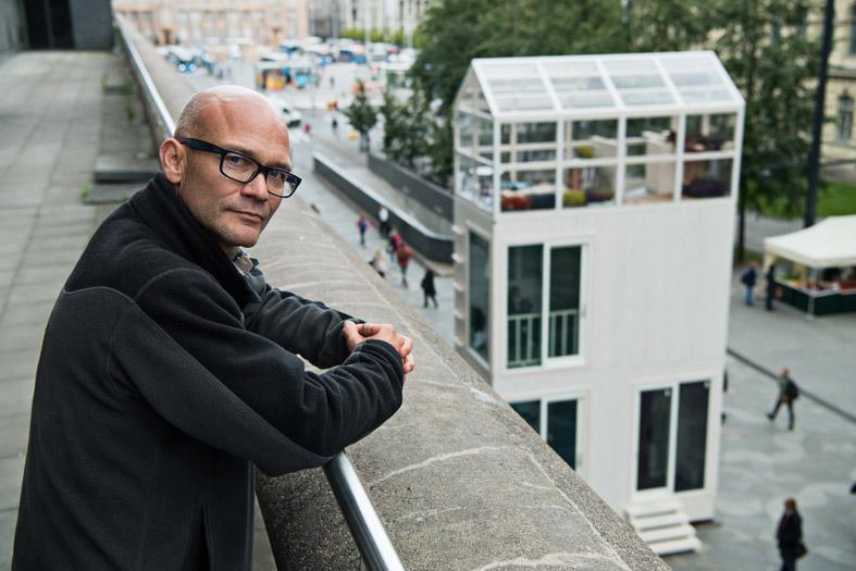 Marco Casagrande, Casagrande Labs