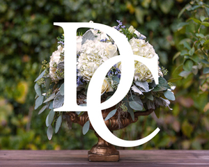 Domini Carrington Floral Designs