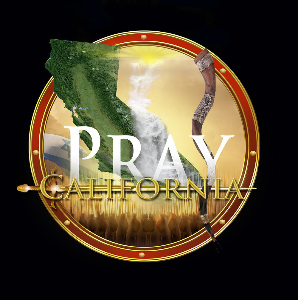 Pray California