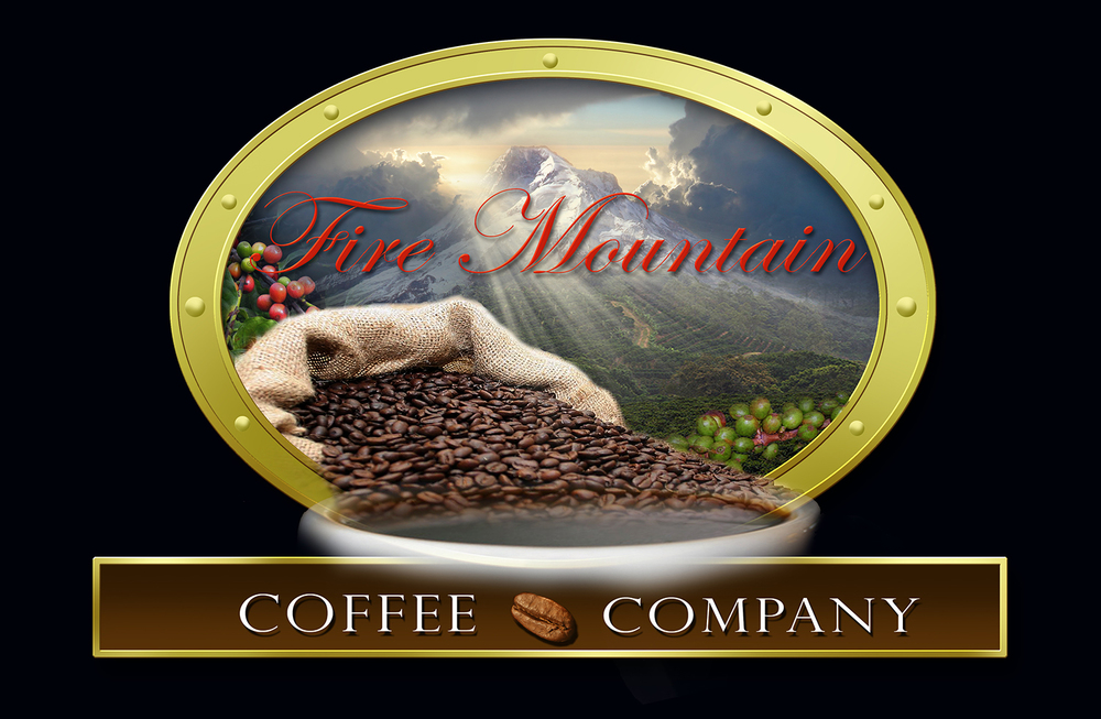 Fire Mountain Coffee
