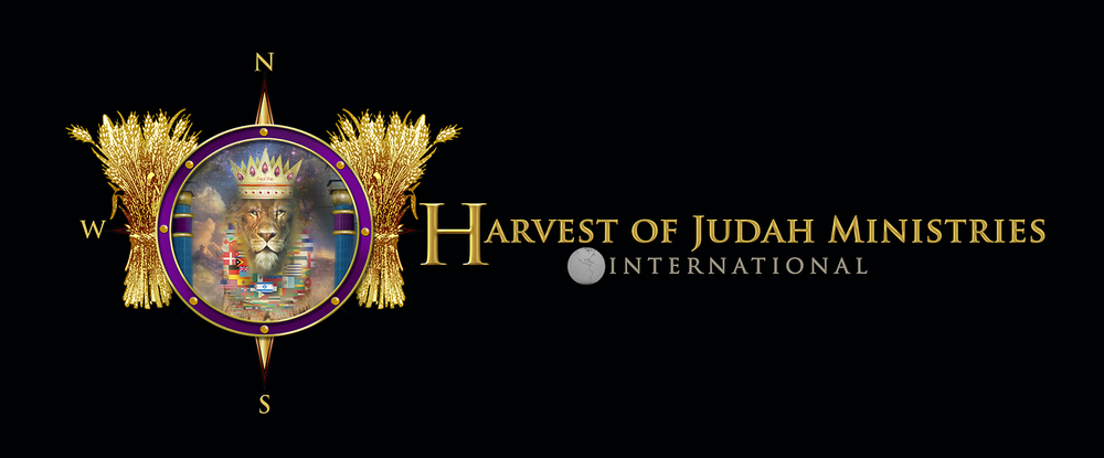 Harvest of Judah Ministries
