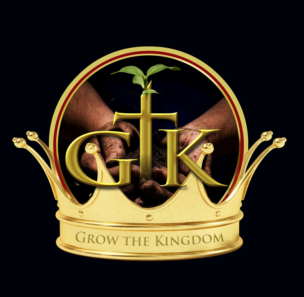 Grow the Kingdom