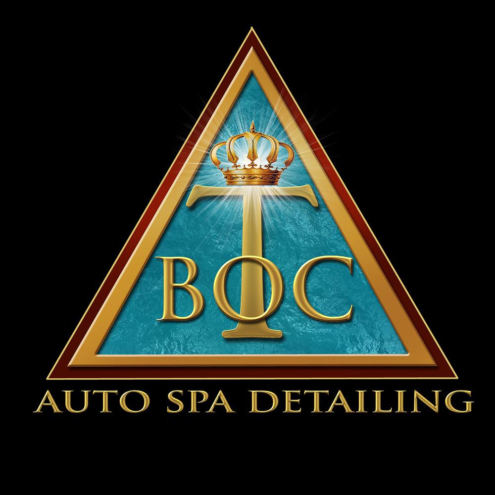 TBOC Auto Spa Detailing