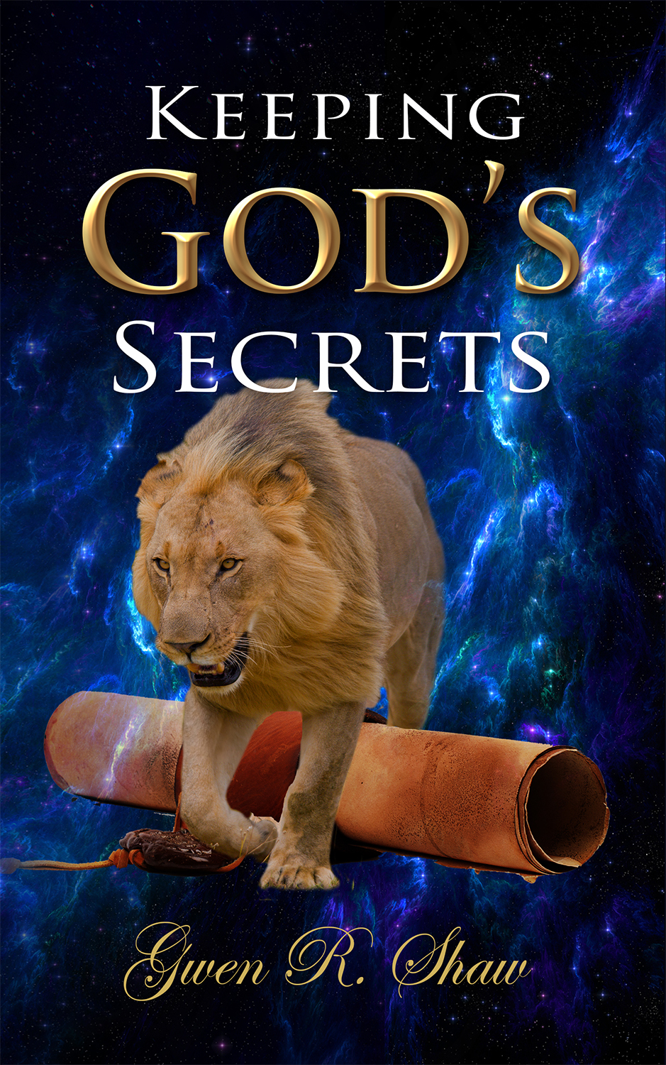 Keeping God's Secrets