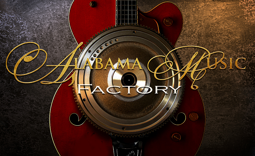 Alabama Music Factory