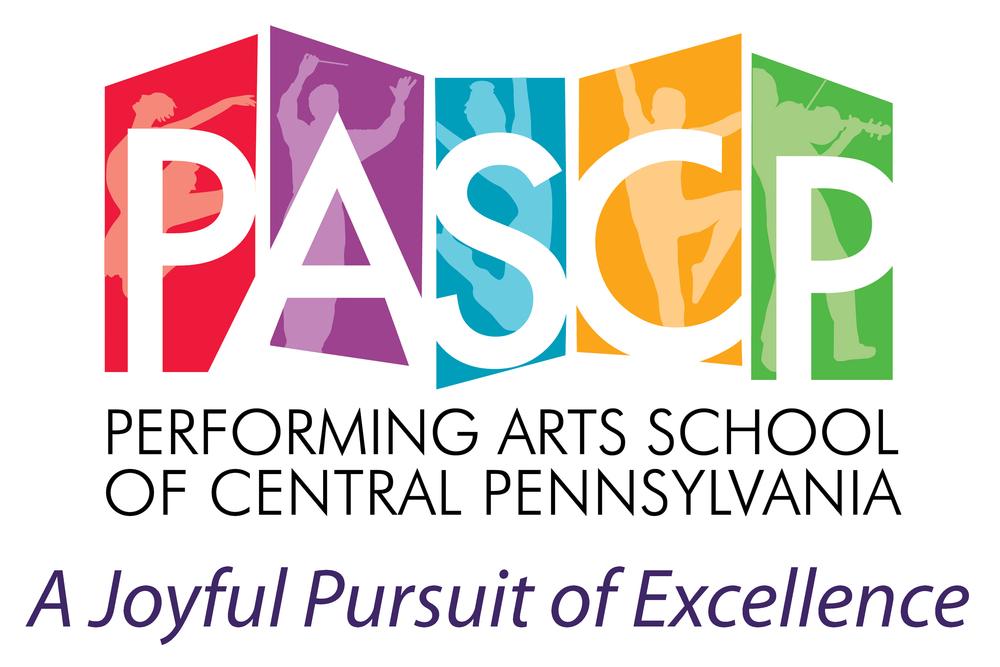 PASCP Logo