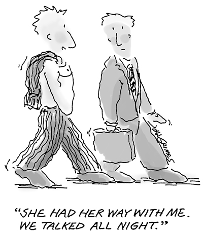 fizzdom.com john grimes cartoon talked all night couples relationships communication