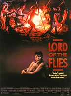Lord of the Flies - 1990
