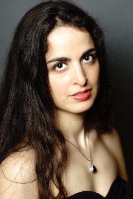 Yska BENZAKOUN (violoncelle)
