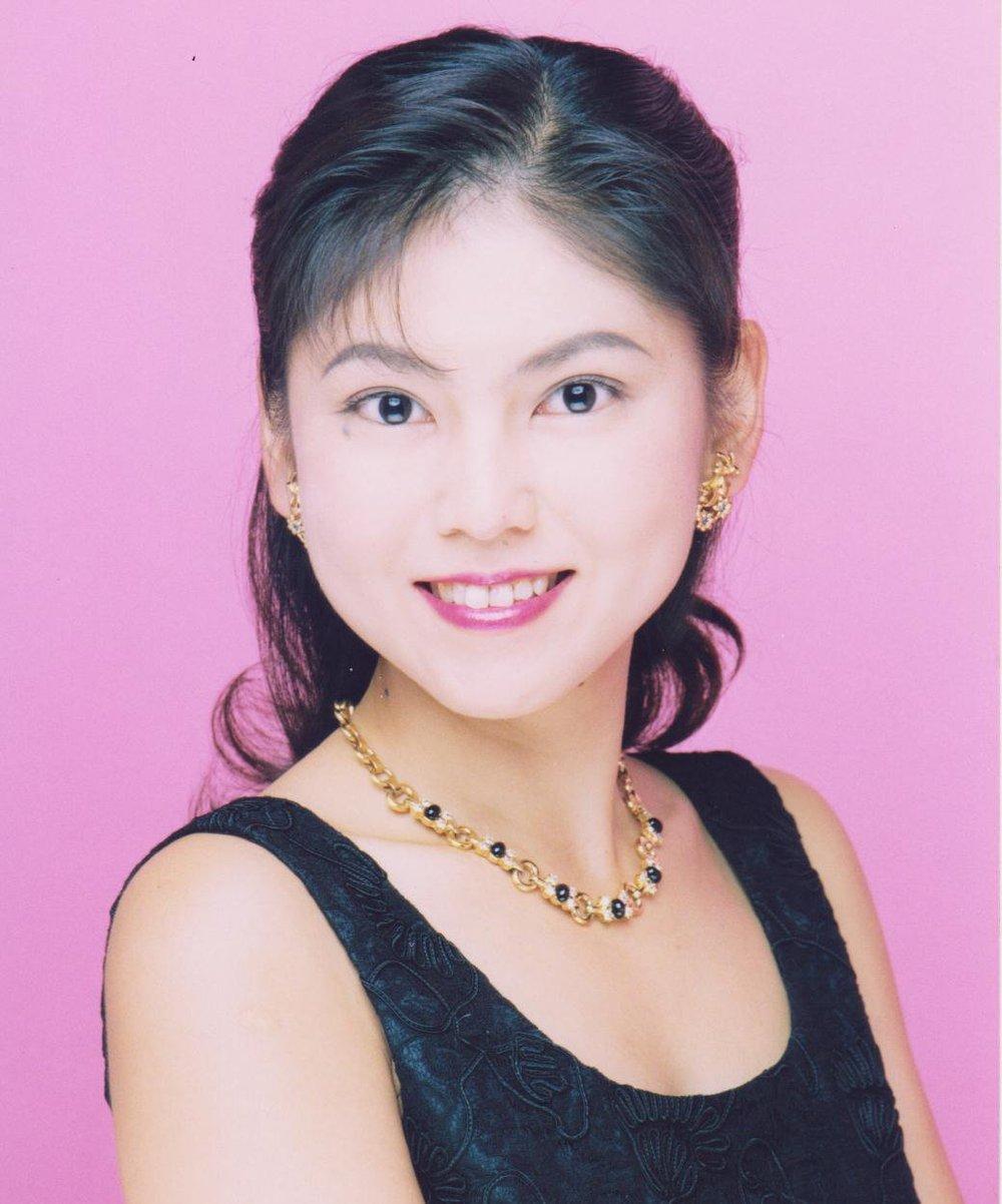 Mizuko KUDO (piano)